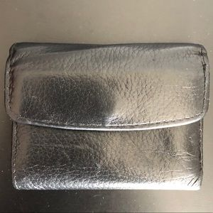 Buxton Genuine Leather Wallet